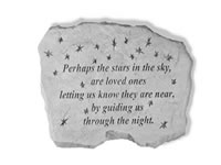 Shop Garden Stone - Perhaps the stars in the sky... - 11 LBS - 16 x 10