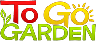 ToGoGarden.com Logo - Best Quality Potted Plants Online
